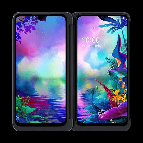 LG G8XThinQ Dual Screen