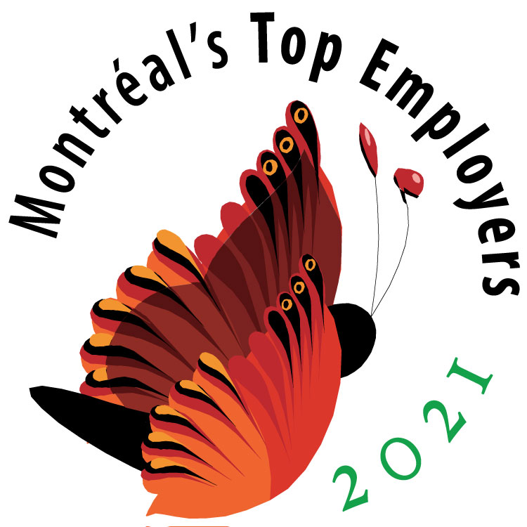 Montreal Top Employer