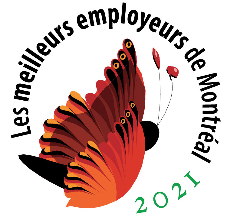 Montreal top employer