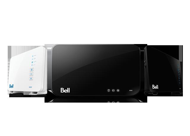 Home Hub 3000