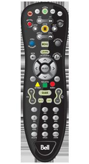 Utiliser votre Télécommande MxV3