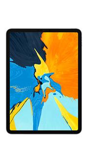 iPad Pro 2018 (11-inch)