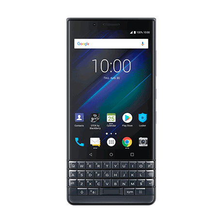 BlackBerry® KEY2 LE