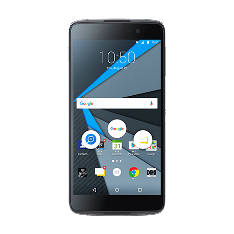 BlackBerry® DTEK50