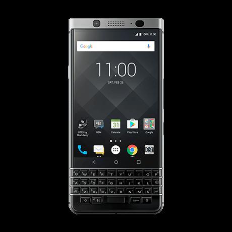 BlackBerry® KEYone