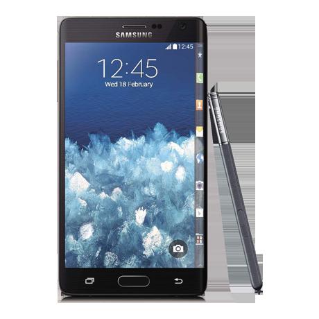 Samsung Galaxy Note® Edge
