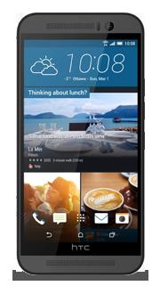 HTC One™ M9