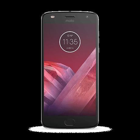 Motorola Moto Z<sup>2</sup> Play
