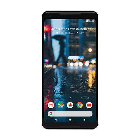 Pixel 2 XL de Google