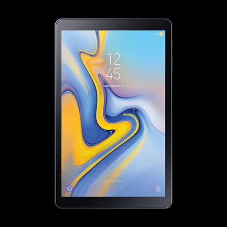 Samsung Galaxy Tab A (10.5-inch)