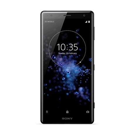 Sony Xperia™ XZ2