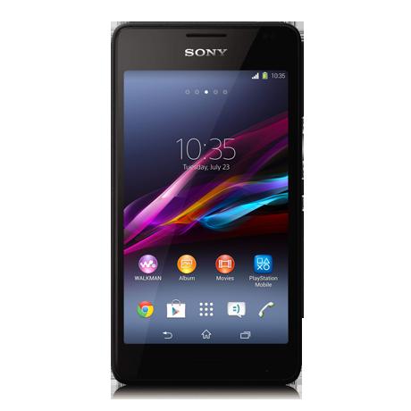 Sony Xperia® E1