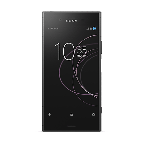 Sony Xperia<sup>MC</sup> XZ2