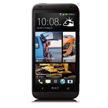 HTC Desire®