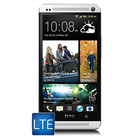 HTC One™