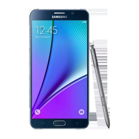 Samsung Galaxy Note5<sup>TM</sup>