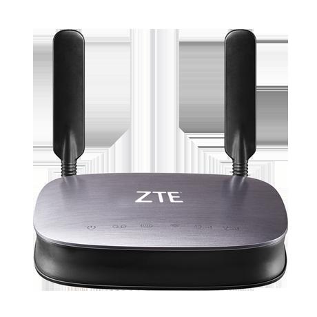 Station Internet Turbo ZTE MF265R