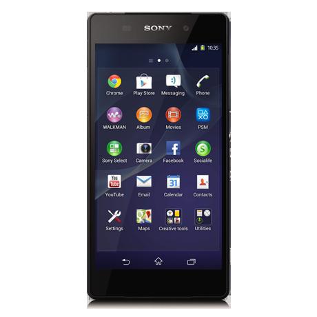 Sony Xperia® Z2