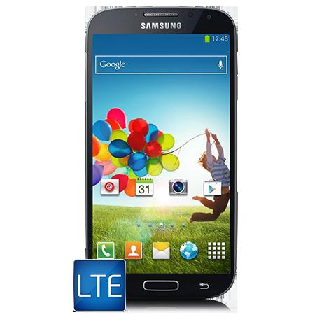 Samsung Galaxy S4™