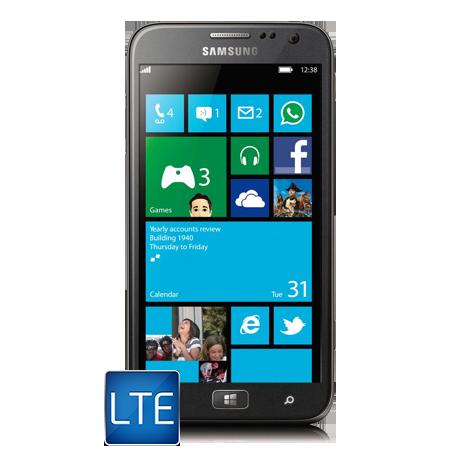 Samsung ATIV S™
