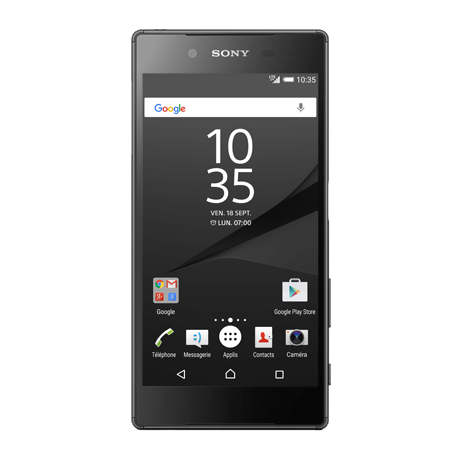 Sony Xperia<sup>MC</sup> Z5