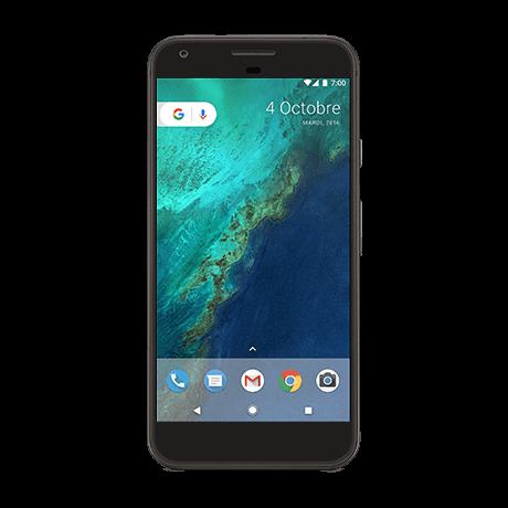 Pixel XL de Google