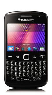 BlackBerry® Curve™ 9360