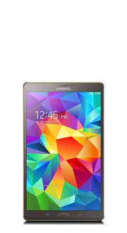 Samsung Galaxy Tab S LTE 8.4