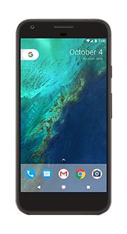 Pixel XL, Téléphone par Google