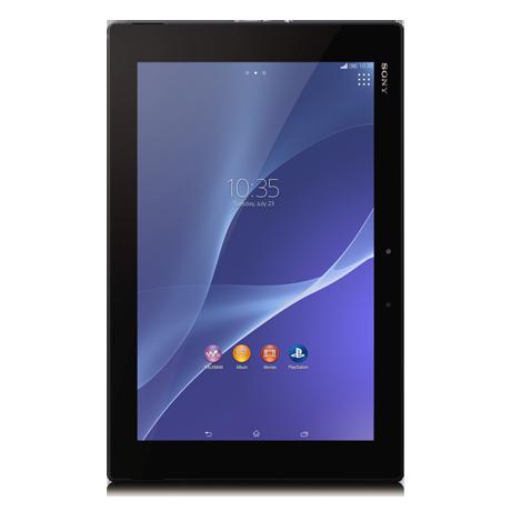 Tablette Sony Xperia Z2