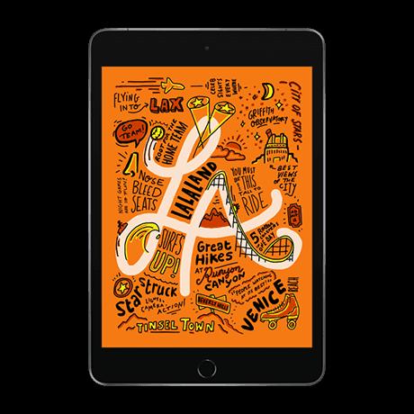 iPad mini 2019 (5e génération)