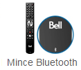 Mince Bluetooth