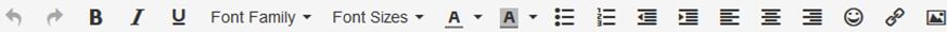 send-email-msg-format-bar-en