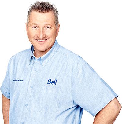 Bell technician