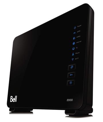 Home Hub 2000