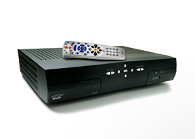 Using your 5900 - PVR Receiver