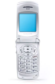 Samsung a460
