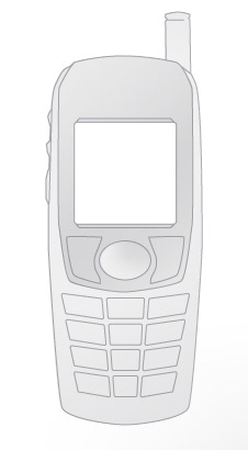 Kyocera QCP 2035
