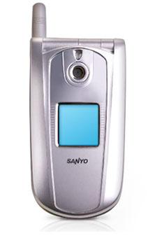 Sanyo SCP-8100