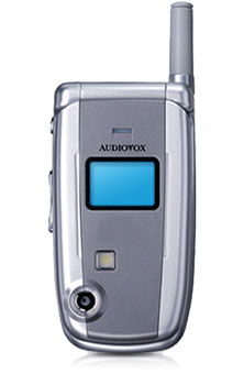 Audiovox 8910