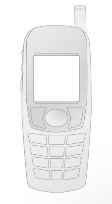 Samsung SPH-a660 Cell Phone