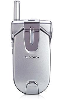 Audiovox 8930