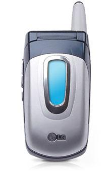 LG 5400 prépayé