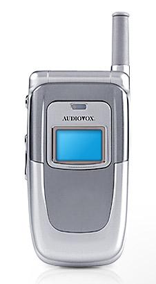 Audiovox CDM 8615