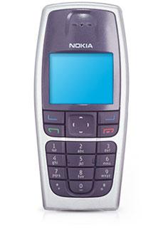 Nokia 6016i prépayé
