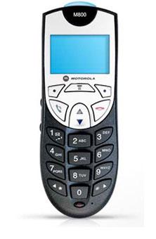MOTOROLA M800 car phone
