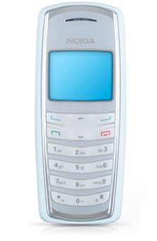 Nokia 2125i