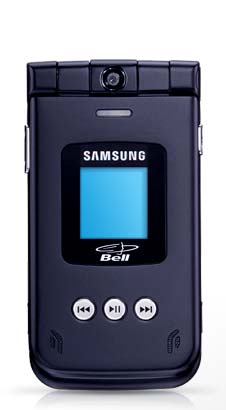 Samsung a900