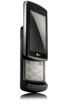 LG Vantage 830