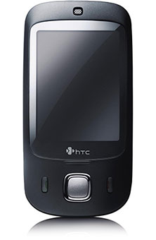 HTC Touch Dual™
